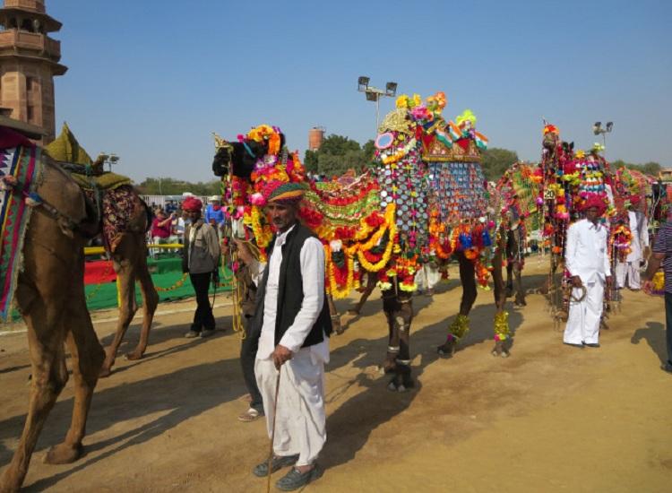 Top 10 Reasons to Visit Royal State Rajasthan