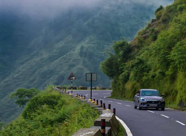 Jeolikot a offbeat destination in Uttarakhand