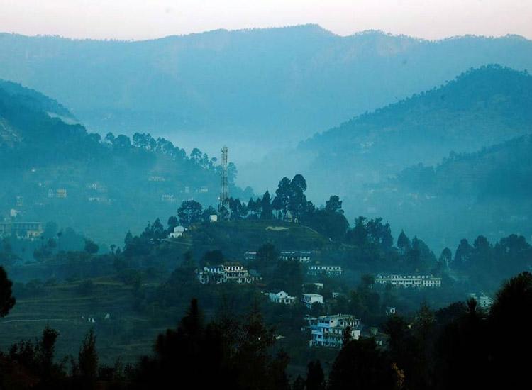 Top 15 Offbeat Destinations In Uttarakhand For Long Weekends