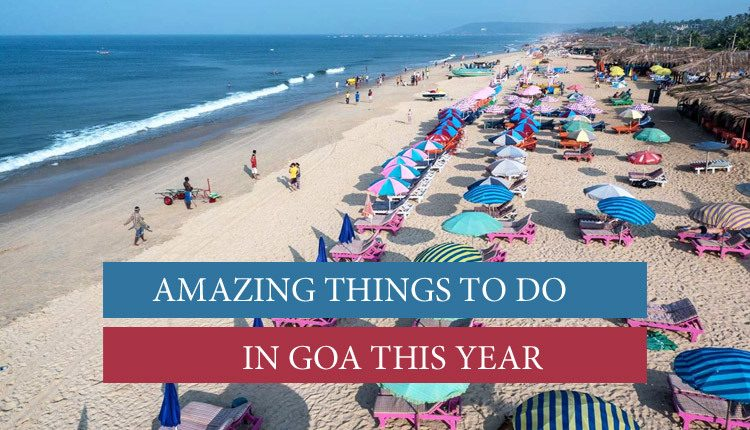 Do these things to do in goa