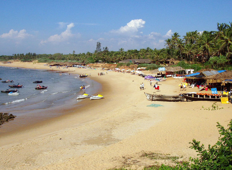 Things To Do In Goa Places To Visit In Goa