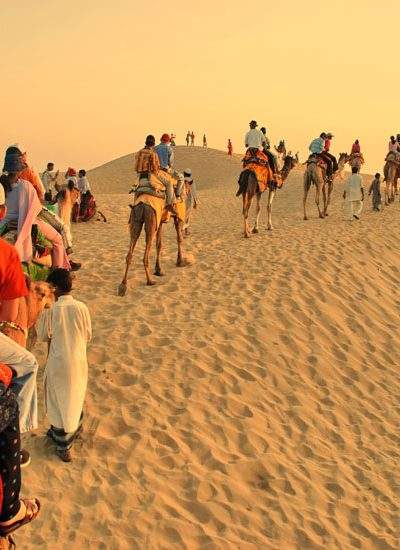 Top Adventure activities in Rajasthan that you should not miss
