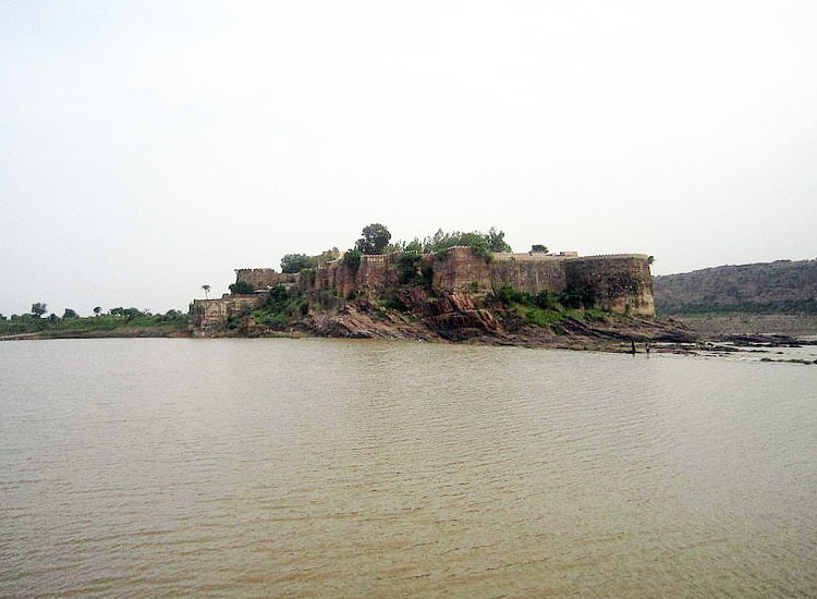 Gagron Fort | Tourist Places in Rajasthan