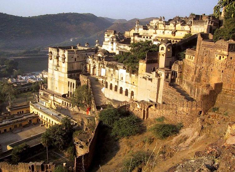 Taragarh Fort | Places to Visit in Rajasthan