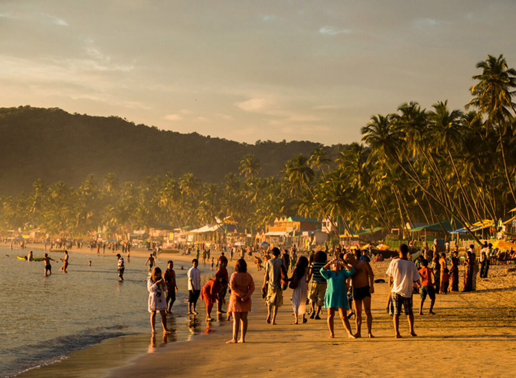Where To Go And What Not To Miss In First Time To Goa