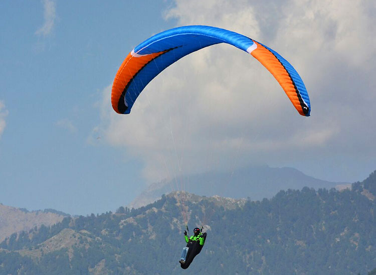 Are You Up For These 15 Best Adventurous Activities In India?