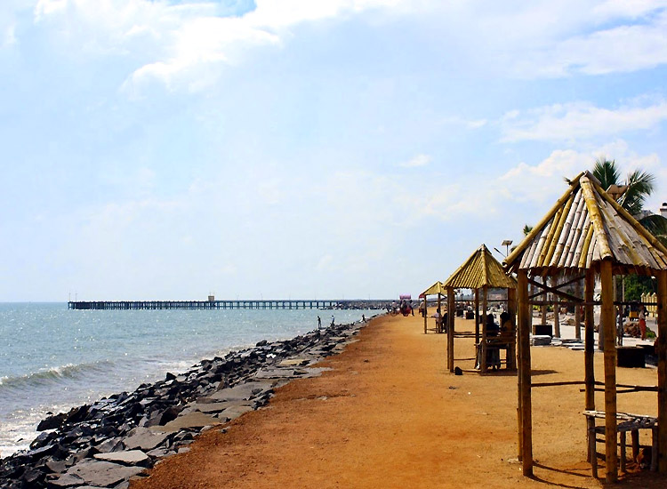 Top Attractions In Pondicherry That Showcase The French Culture In India