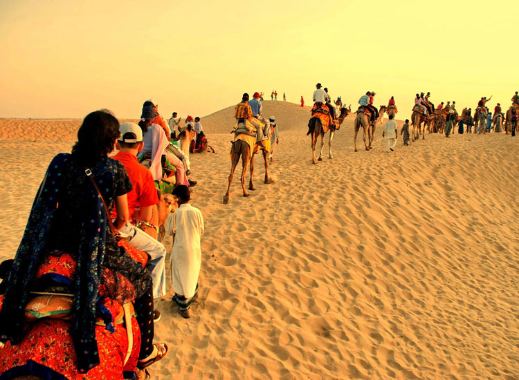 Top things to do in Jaisalmer while on your trip to the 'Golden City'