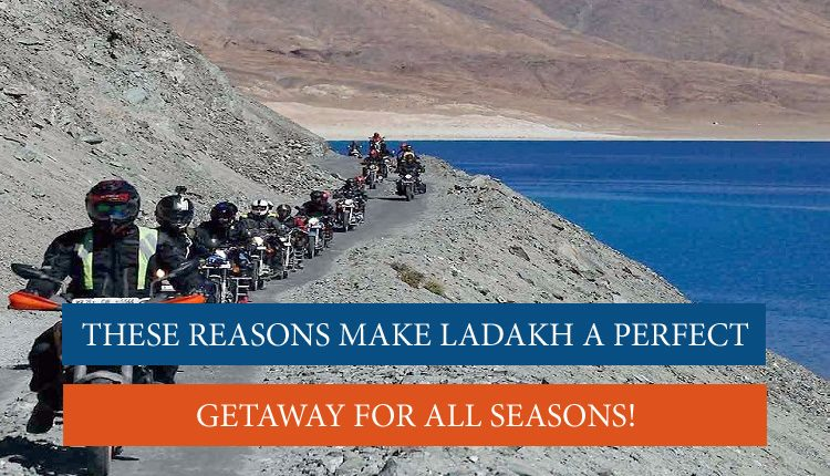 Check these reasons before visit Ladakh