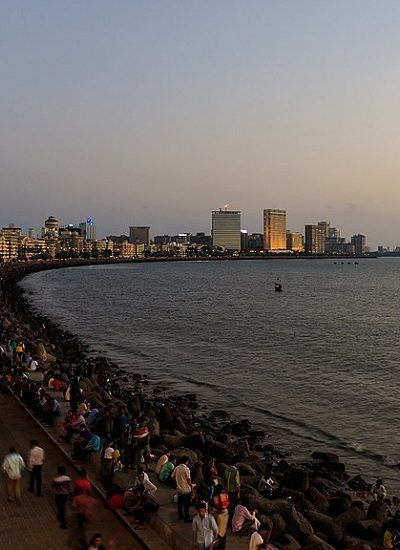 11 Experiences in Mumbai that lure you for a holiday