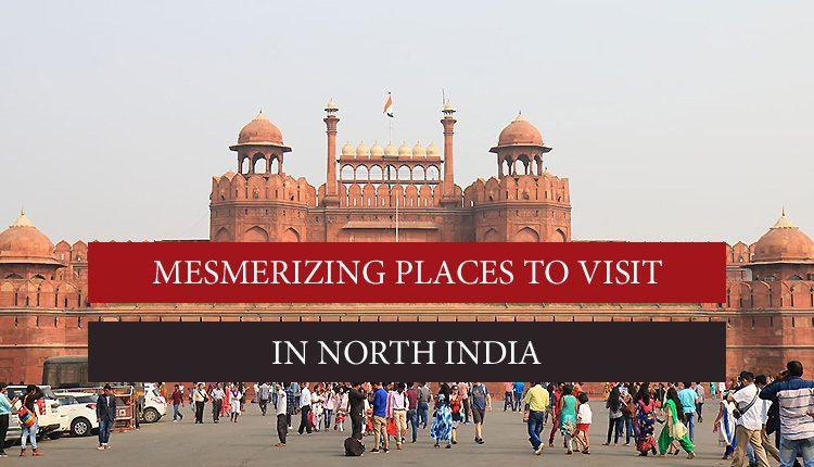 North India Destinations