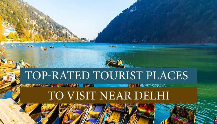 go near Delhi this weekend