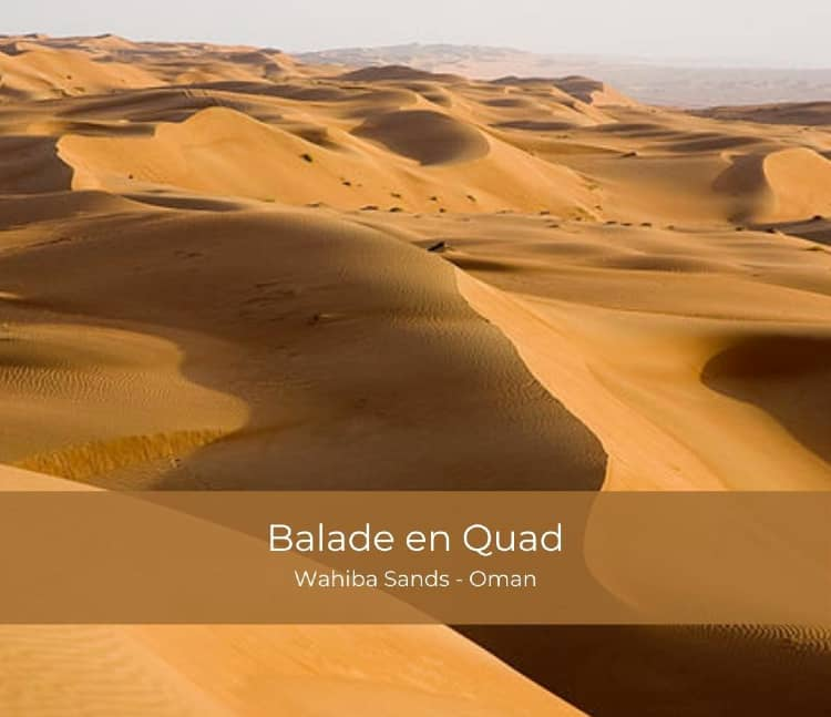 Must play with desert sands in Oman
