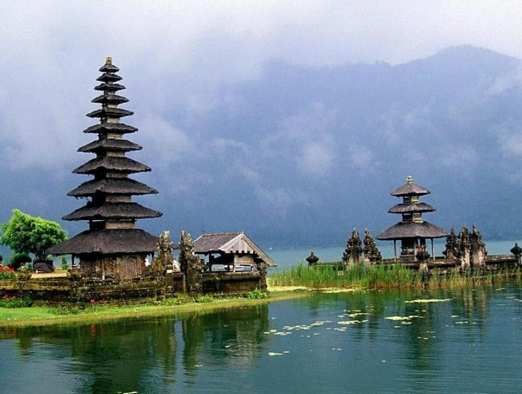 Visit bali in july for honeymoon