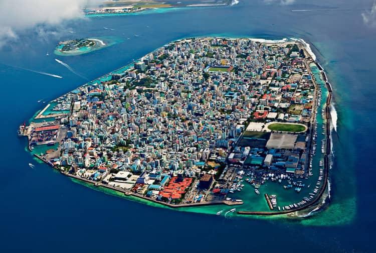 Malé Island