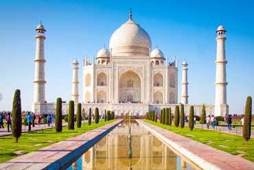 TOURISM OF INDIA EBOOK