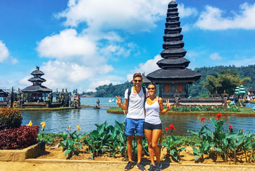 Bali Honeymoon Special