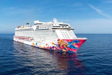 Singapore and Cruise