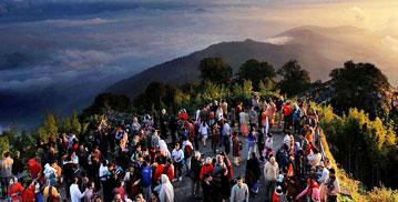 6 Days Darjeeling Gangtok Tour