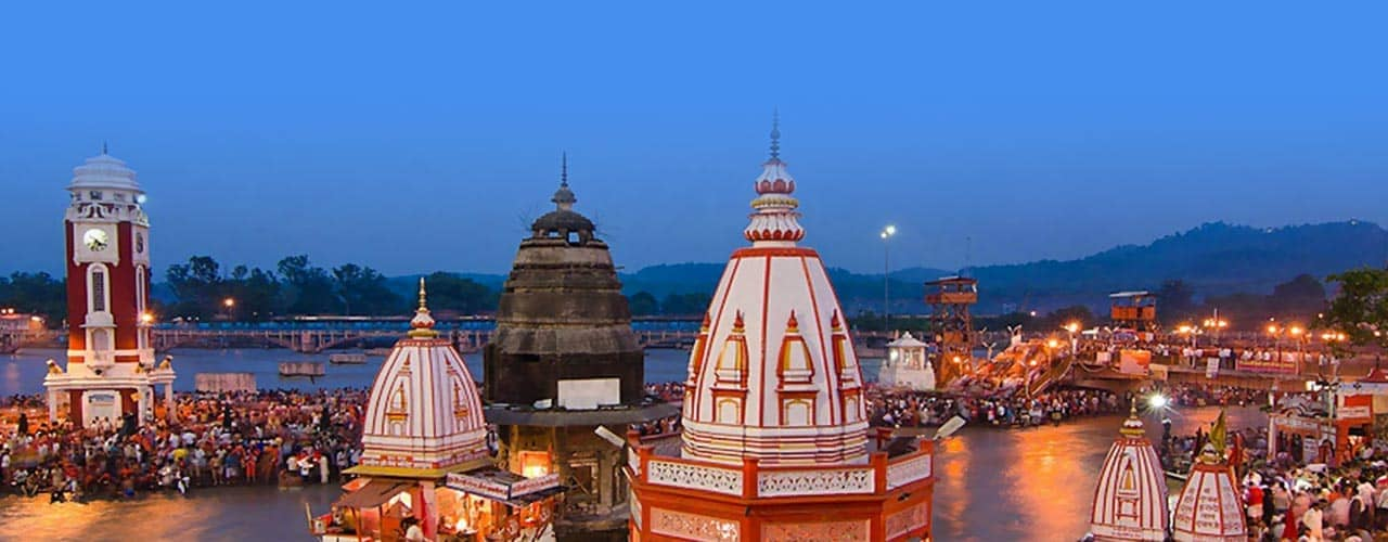Tour Packages in India