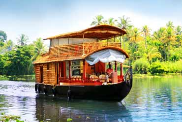 Kerala Backwater Tour Packages Backwaters Holiday Packages