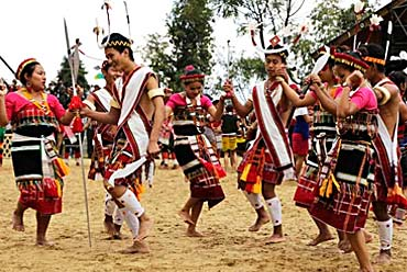 Tourism in nagaland things to do in nagaland