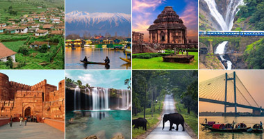 September for Best places to travel in october in the us
