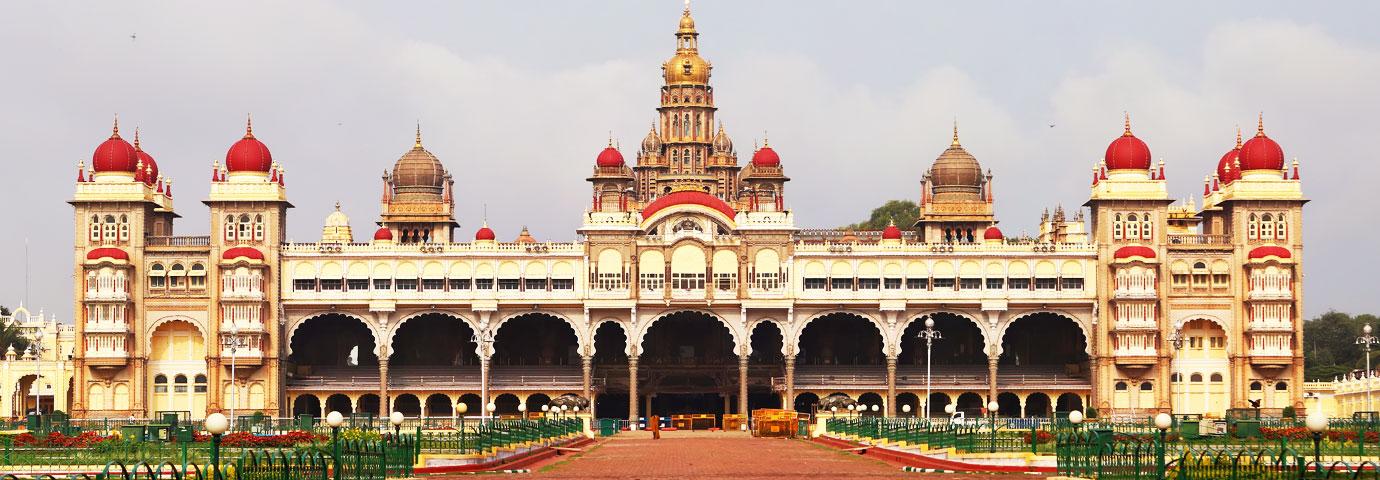 Amba Vilas Palace