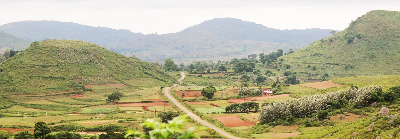 Aruku Valley