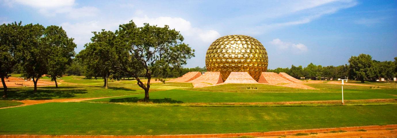 Best Spa In Pondicherry
