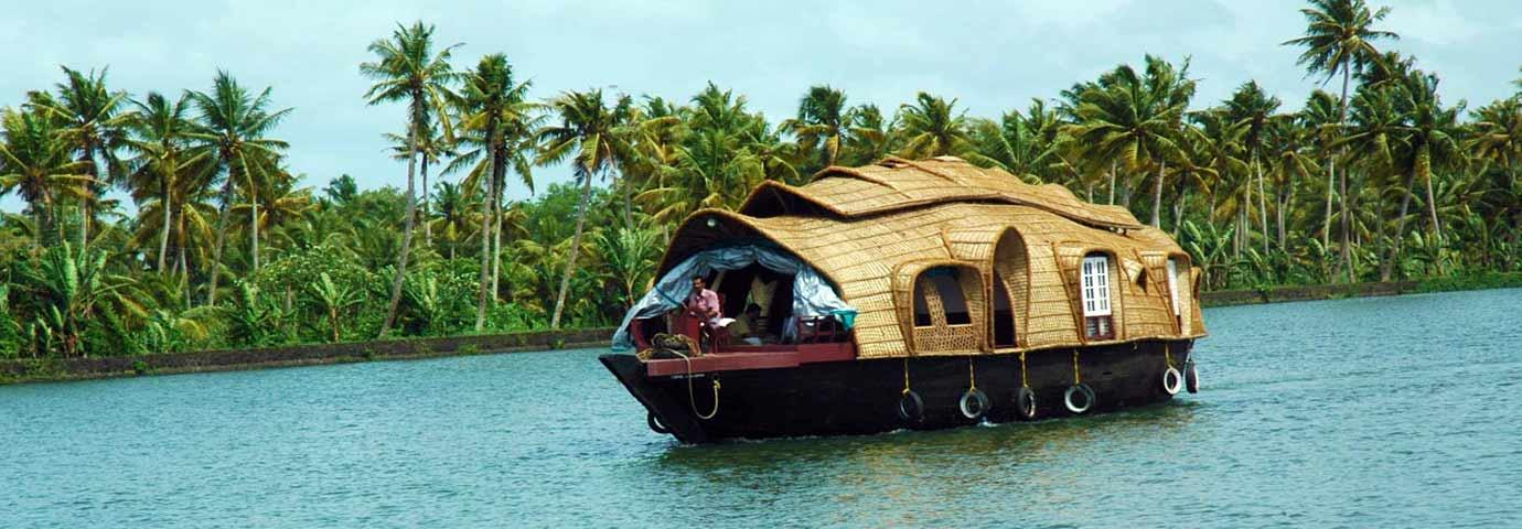 Chithari Kahnagad backwater
