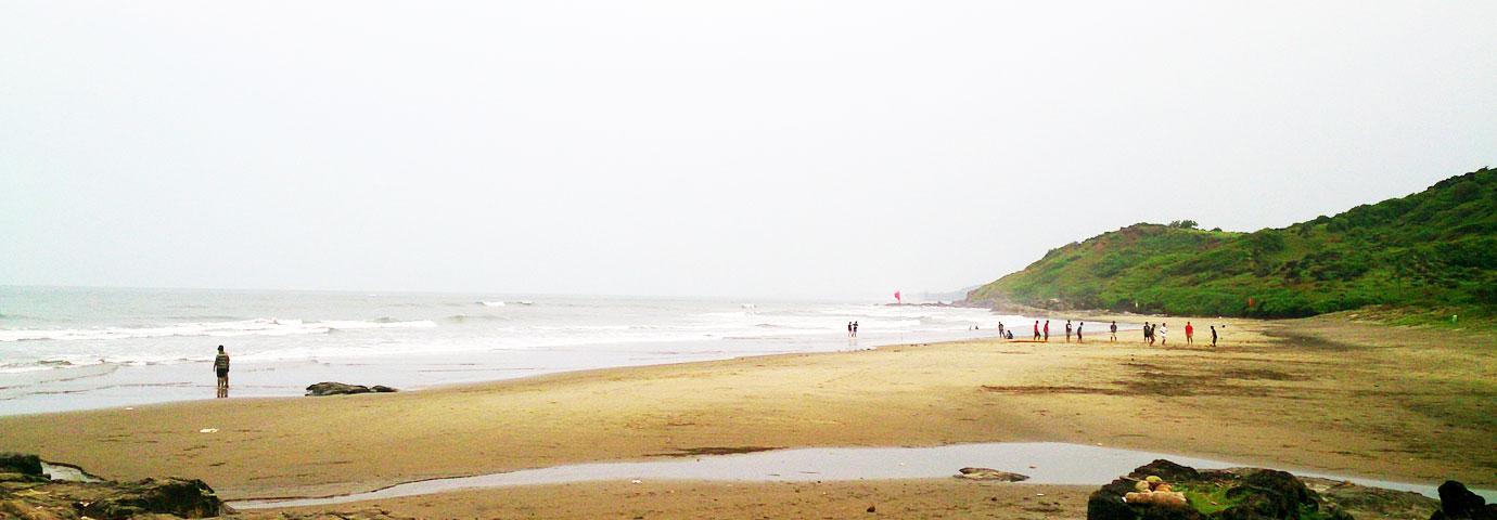 Chapora Beaches