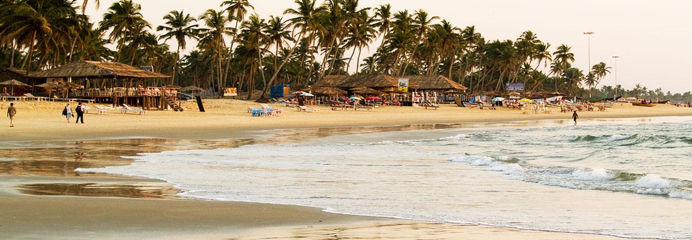 home destinations goa colva and benaulim beaches colva and benaulim