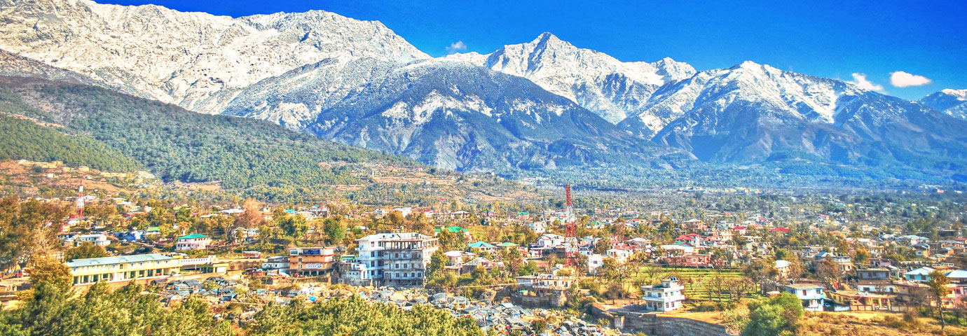 Dharamshala Travel Guide Tourists Attractions