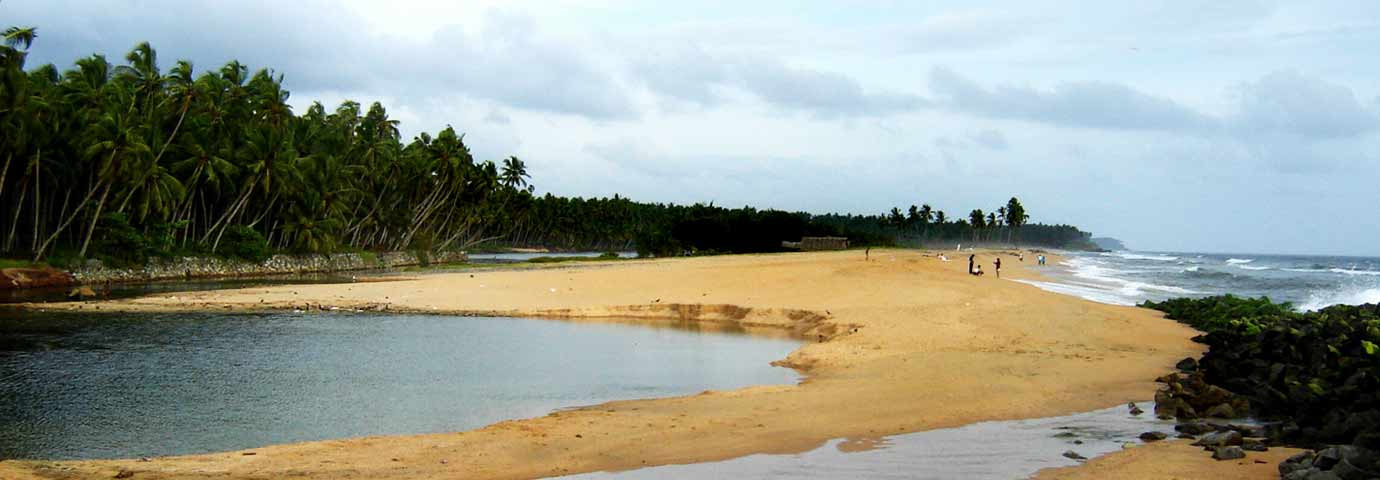 Kappil Beach Kasaragod