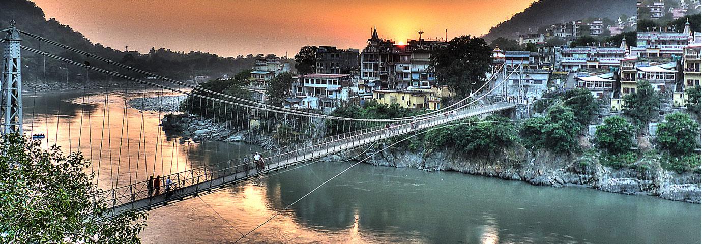 Lakshman jhula