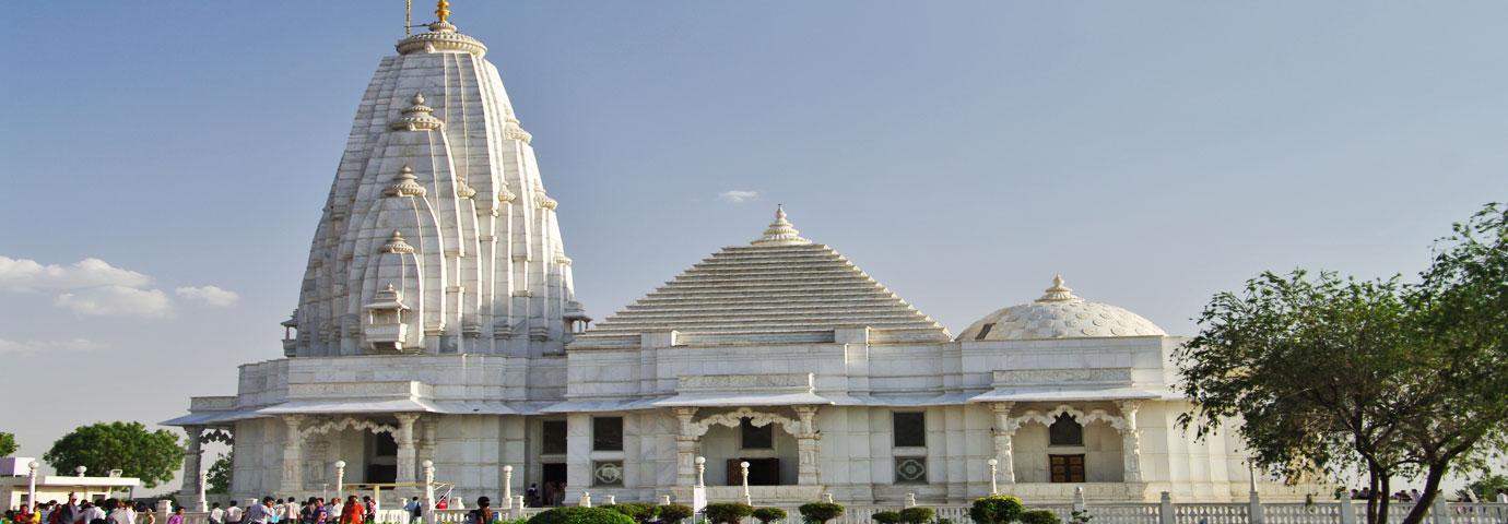 Lakshmi Narayan Temple Jaipur Things To Do In Jaipur