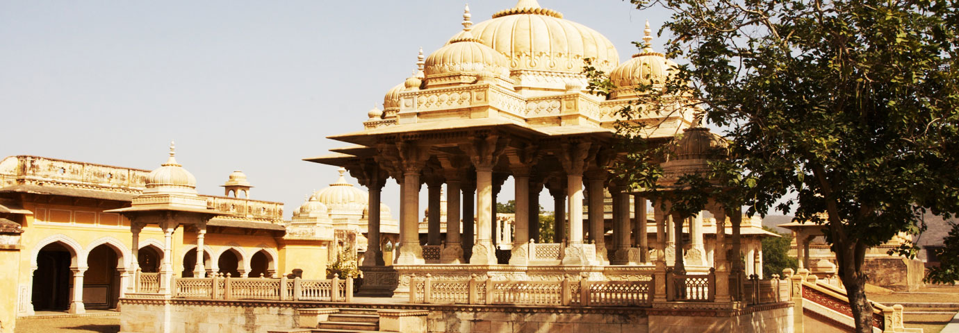 Maharani Ki Chhatri