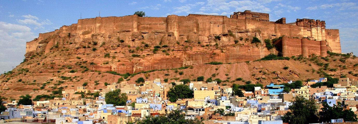 Home Destinations Rajasthan Jodhpur Mehrangarh Fort
