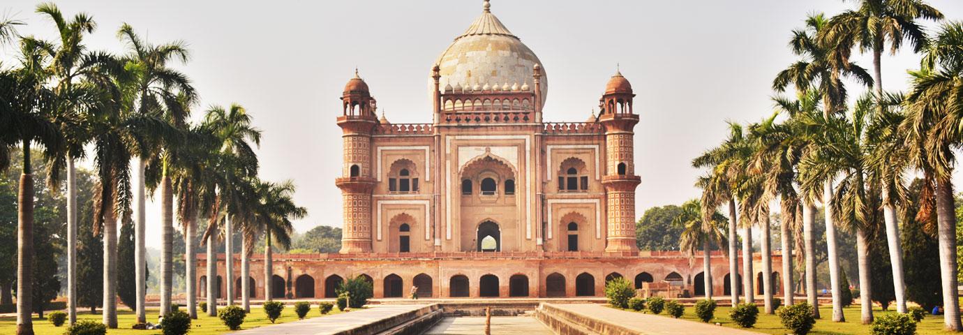 Safdarjung Tomb New Delhi Things To Do In New Delhi