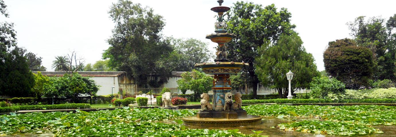 Image result for Saheliyon Ki Bari Udaipur