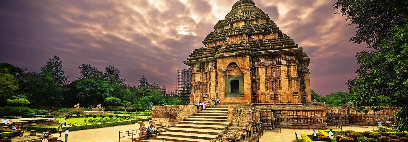Image result for Konark Sun Temple, Orissa