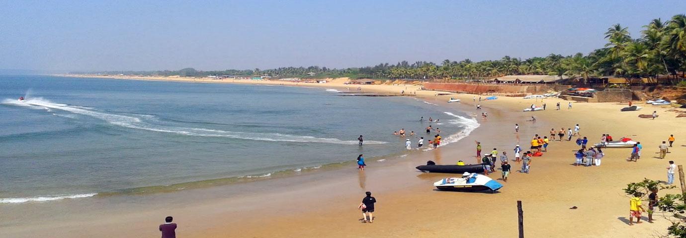 Terekol Beach, Goa - Things to do in Goa