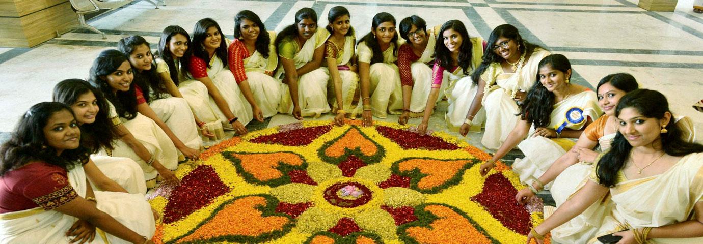 Onam Festival 2018 Festival In Kerala