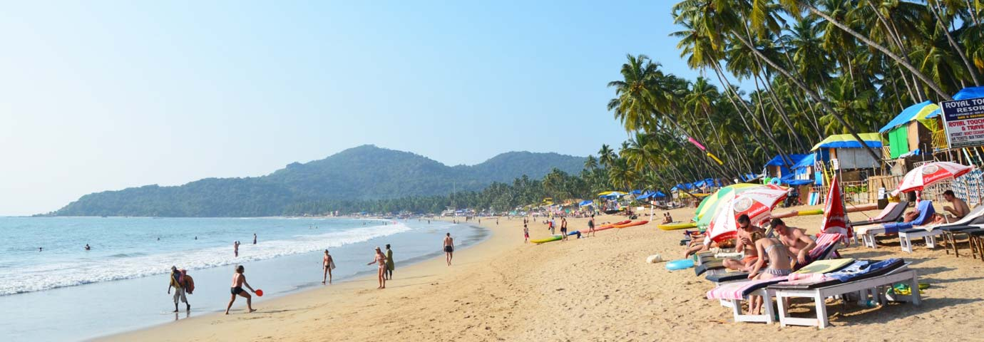 tourism in goa the complete holiday guide goa