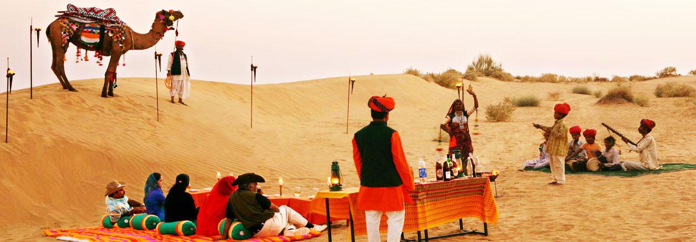 Tourism g Jaisalmer Rajasthan Vacations.