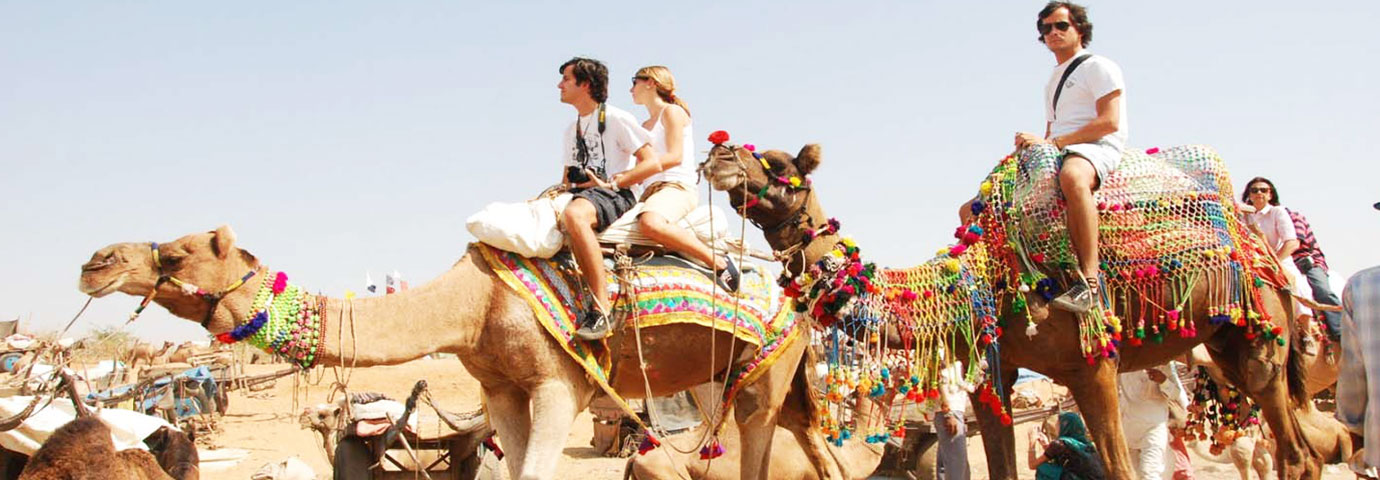 Image result for Major attractions of Pushkar