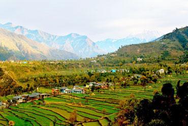 Baijnath Himachal Pradesh