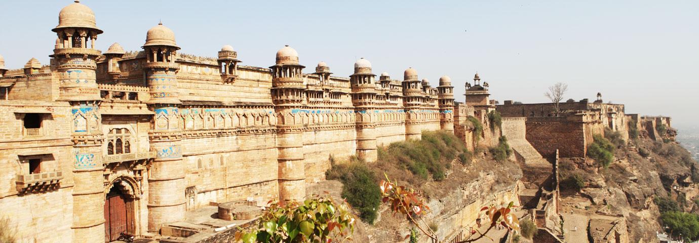 Viaje a la India en Febrero